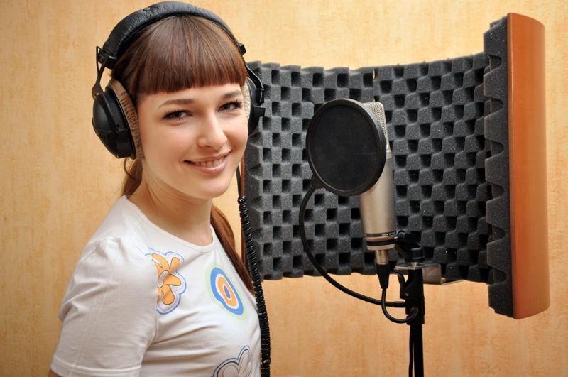 Как сделать хороший вокал
