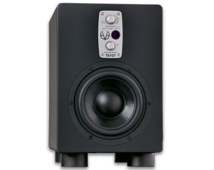 "7""Сабвуфер Eve Audio ТS107"