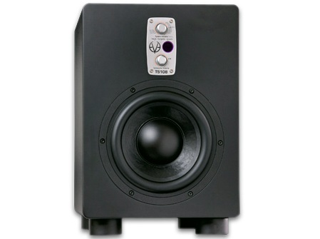 "Eve Audio TS108 - 8"" сабвуфер"